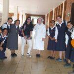Experiencia de Salomé Osorio en el Noviciado