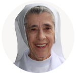 Sor Rosalba Zuluaga Gómez