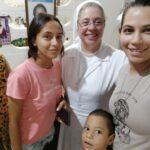 Visita a la familia de Yirleán Osorio en Planeta Rica 1