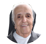 Sor Gilma Beatriz Acevedo Maya