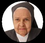 Sor María Inés Jiménez  Bahamón